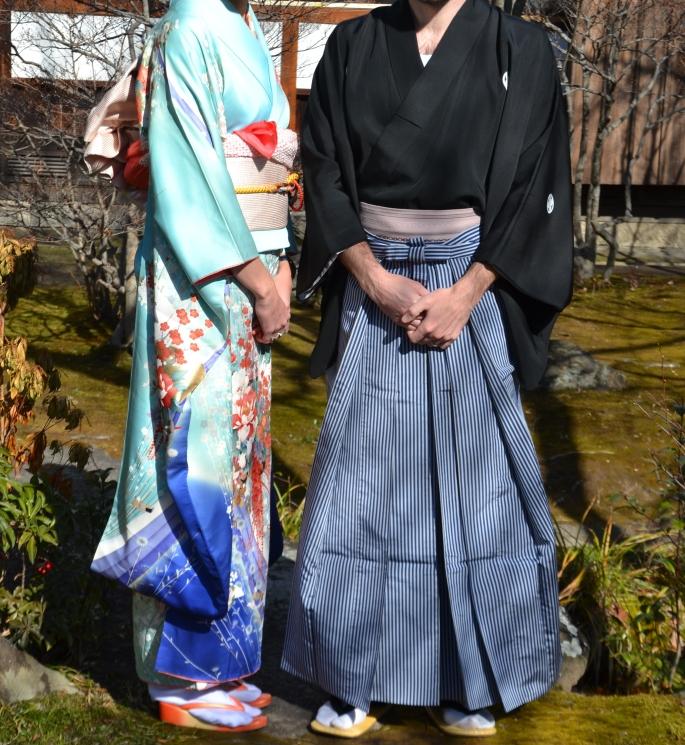 Hoe draag je een kimono? Alle onderdelen van de kimono