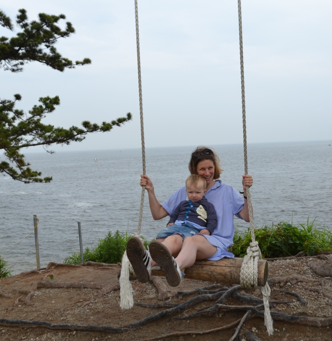 Himakajima swing